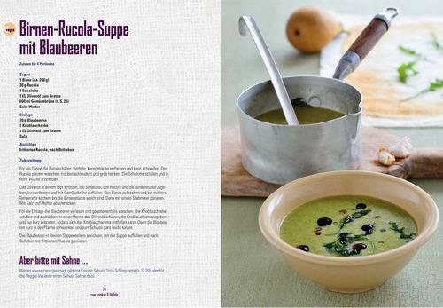 Kochbuch-Tipp – Meine Veggie-Küche: 100 vegetarische und vegane ...